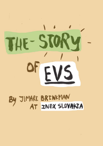 The story of evs