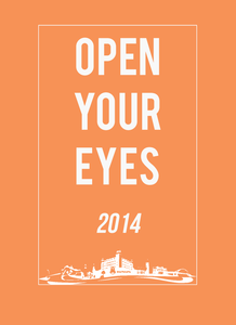 Open your eyes 2014